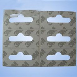 All kinds of die-cutting-type plastic